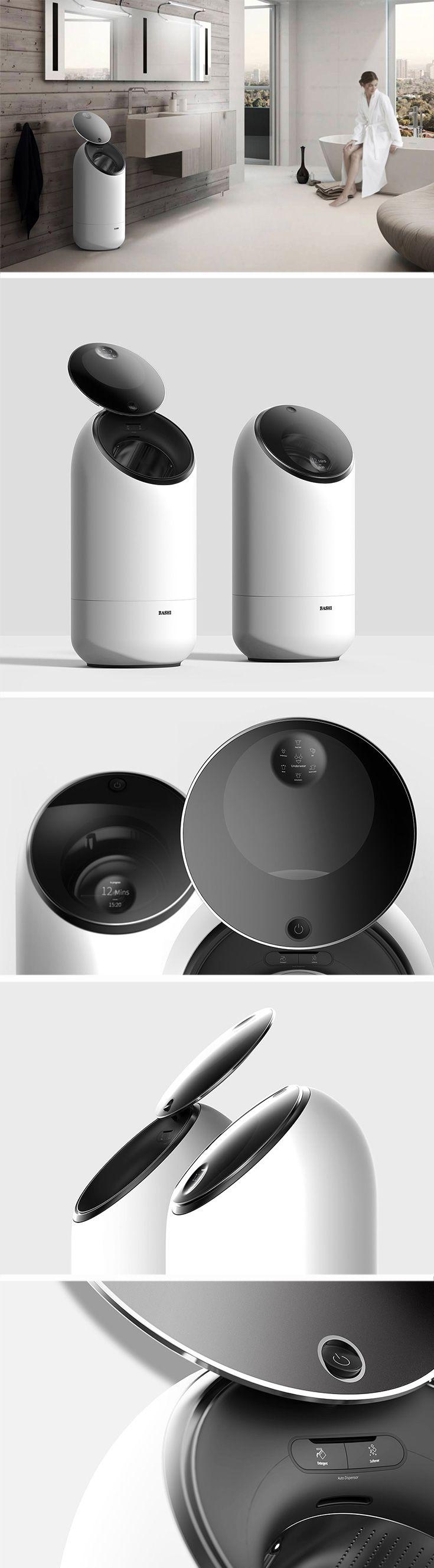 Designed With Delicate Underwear In Mind, Bashi Offers An ... Klimaanlagen Von Daikin Innovativ Benutzerfreundlich