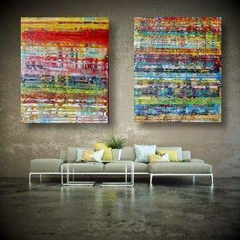 nouvelles toiles acrylique grand format ch teaubriant art artiste toile artmygale. Black Bedroom Furniture Sets. Home Design Ideas