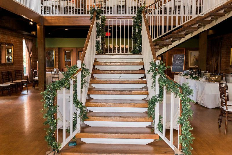 Exceptionnel Stillwell House Wedding Carol And Adam Marie Cameron Photography Stairs