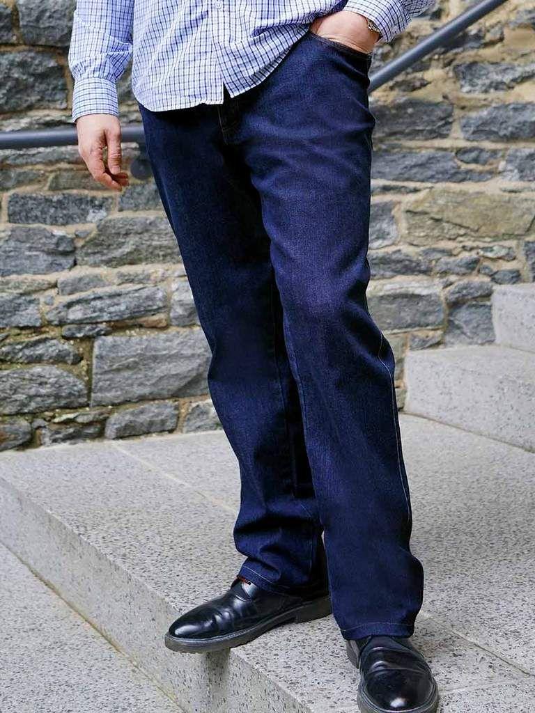 Pick Pocket Proof® Explorer Travel Jeans   Travel jeans