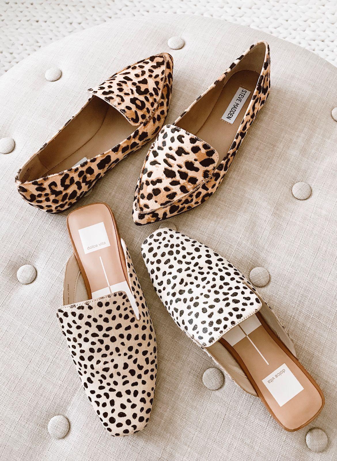 b373e8fe11f Dressing Room 8.17.18 - Featuring Leopard Print Shoes