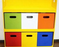 Organizador De Brinquedos Organizador De Brinquedos Brinquedos