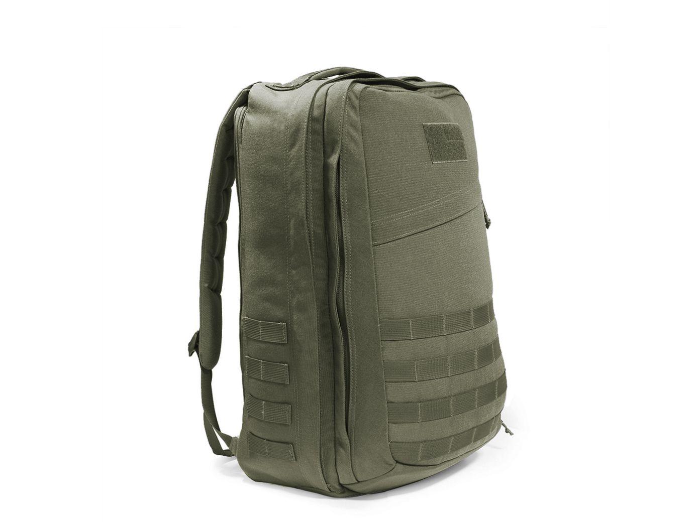 9492d41519 GR2 (Ranger Green) - GORUCK