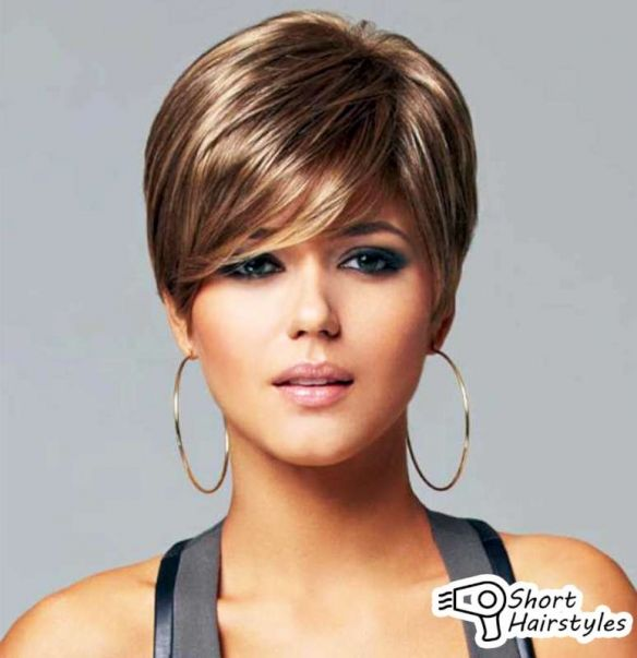 Kratke Frizure Za Tanku Kosu Hair And Beauty Short Hairstyles