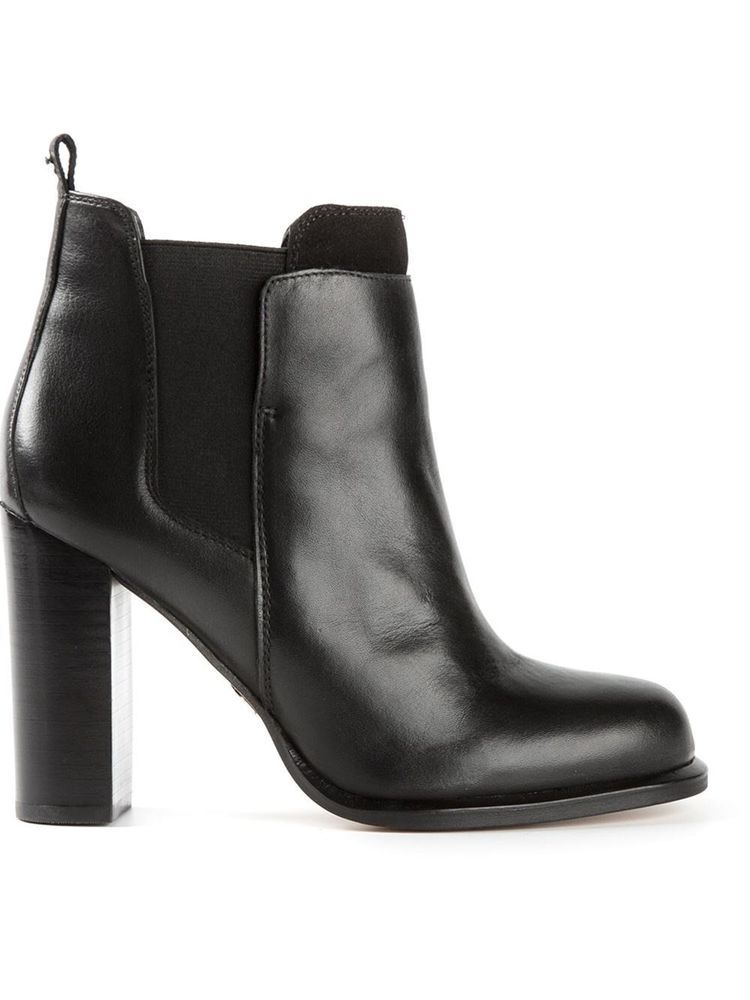 c6f67b406381b Sam Edelman Kenner Boot New Size 8 5 Black | eBay | I love fashion ...