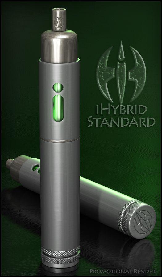 iHybrid Pure