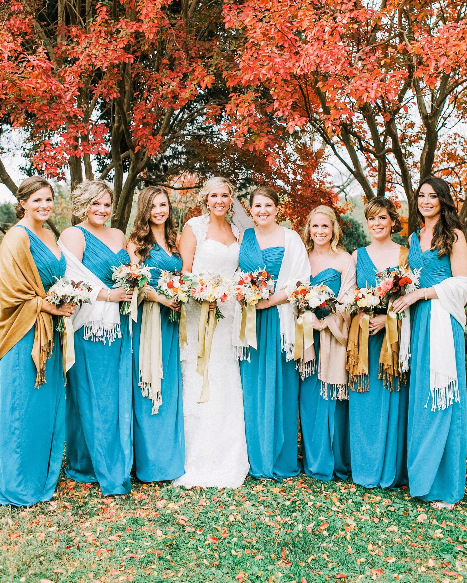Known Since Elementary And Middle School To Serve As Her Bridesmaids Best Friend Sixth Grade Also Named Brittany Was The Maid Of Honor