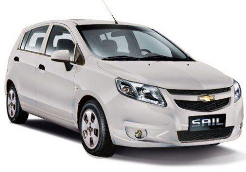 Chevrolet Lanca Na Asia Substitutos De Celta Prisma E Classic