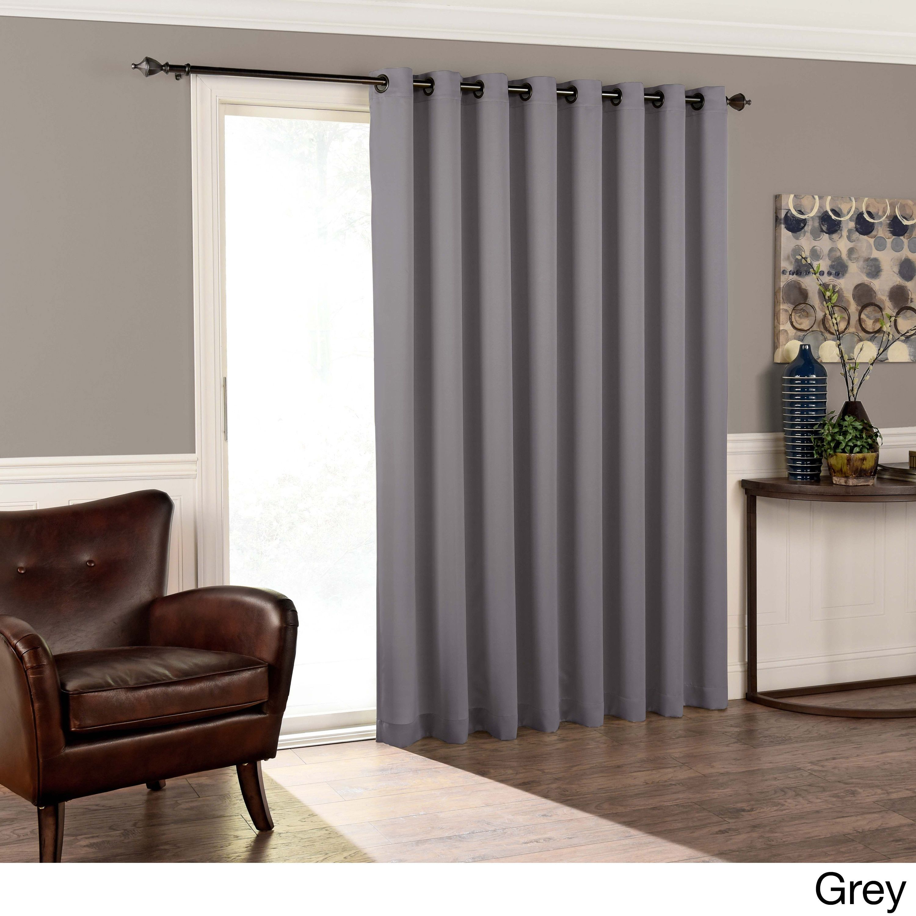 Eclipse tricia curtain panel products pinterest patio doors
