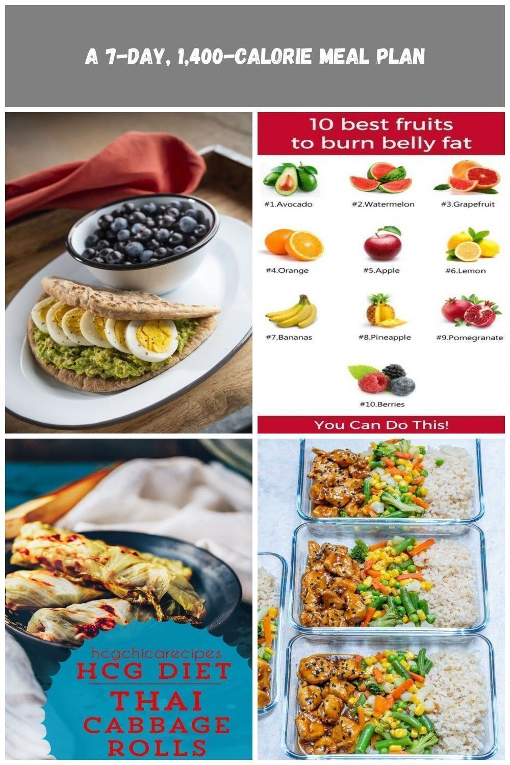 confusion meal plan