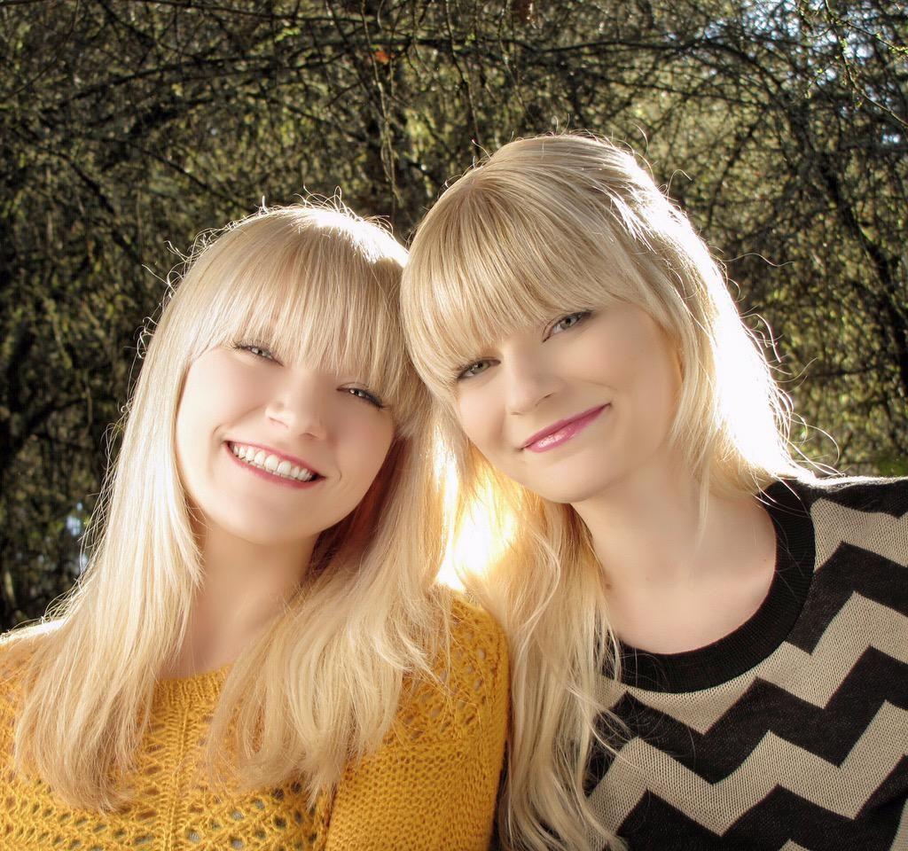 Jen and Kat Jen and Kat new foto