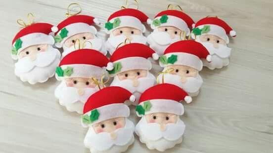 Papai Noel Crafts Christmas Christmas Stockings Y