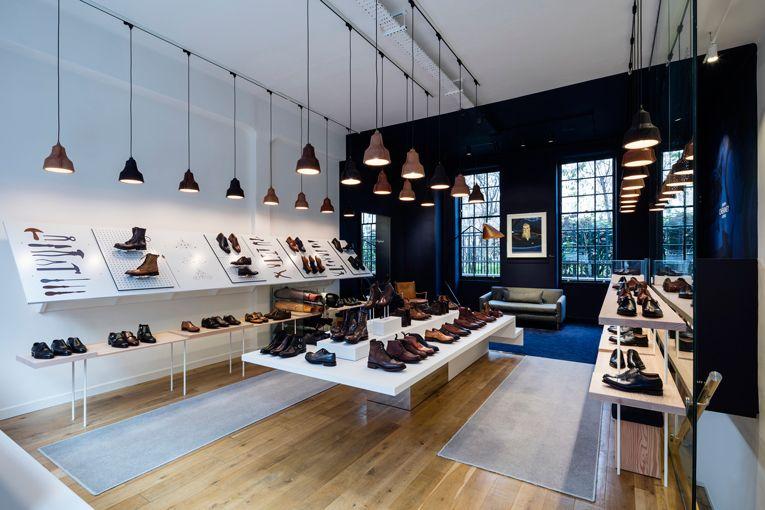 Henrietta Shoe Stores
