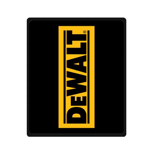 Dewalt Logo Custom Fleece Blanket On Storenvy Dewalt Dewalttough Dewalttools Dewalttoolsuk Dewalttstak Customized Fleece Blanket Dewalt Dewalt Power Tools