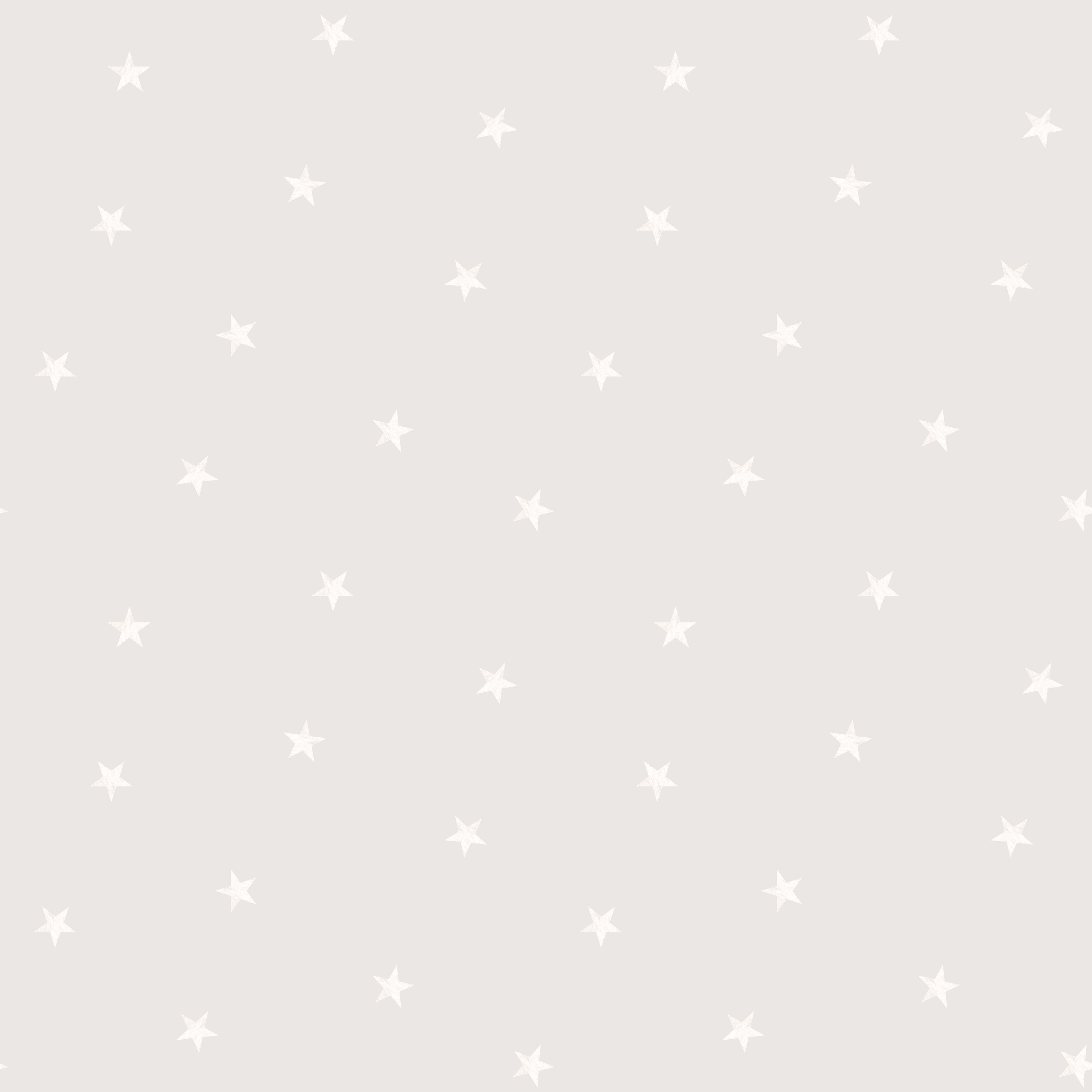 Soft Grey Stars Wallpaper Departments Diy At B Q