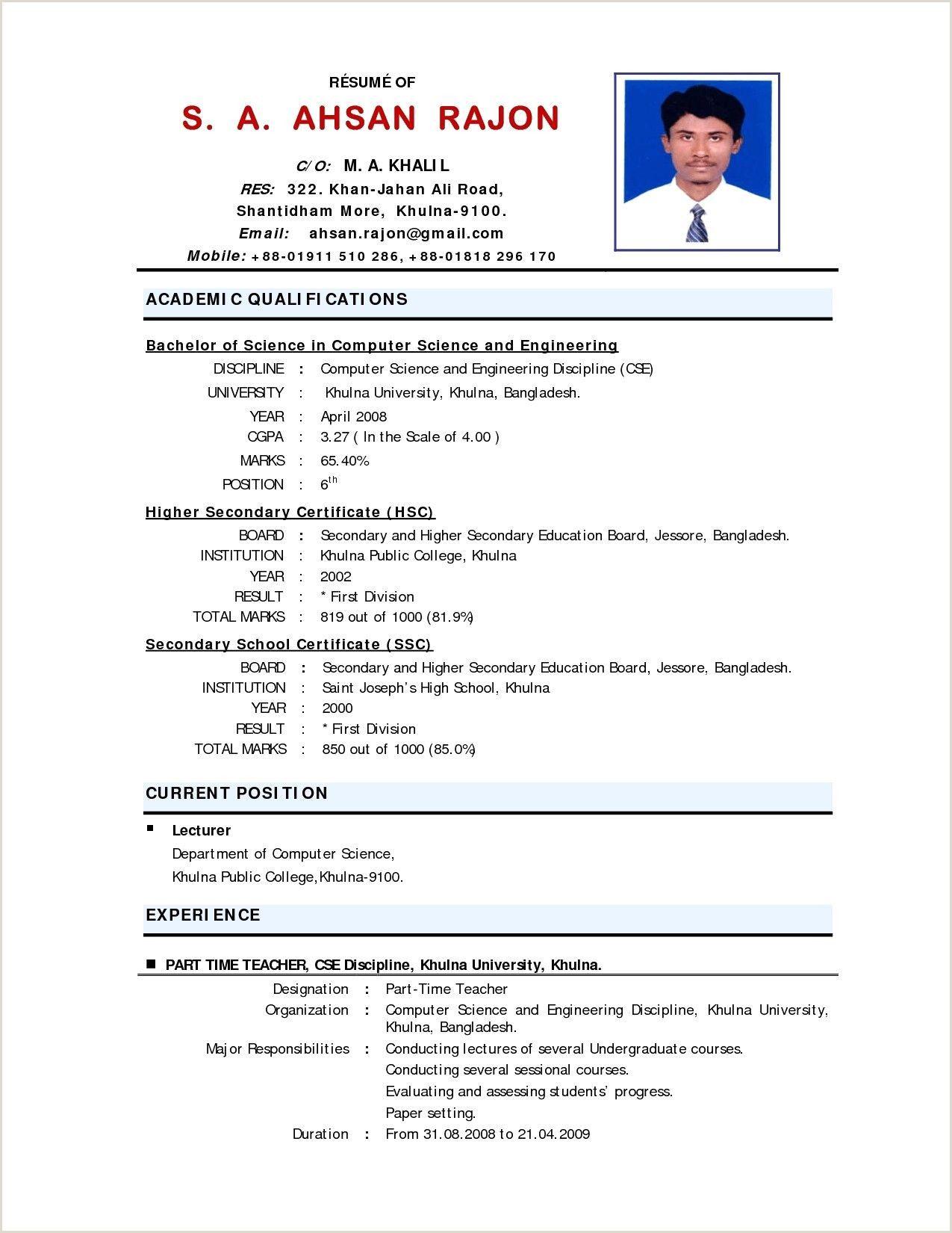 bba student resume samples for bba freshers  best resume