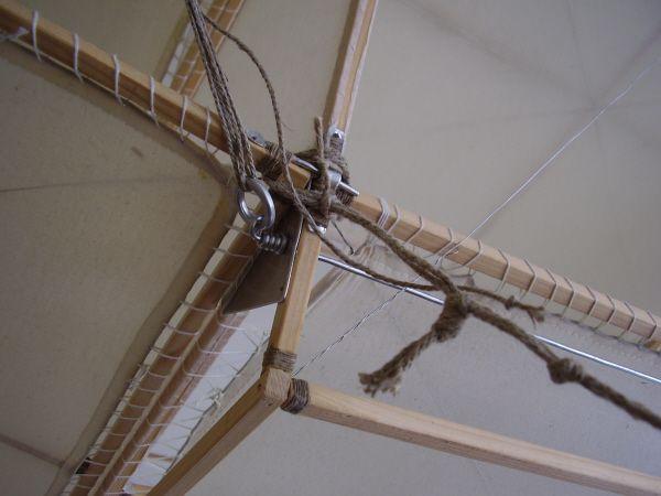 First Kites Projects In Progress Weblog Jan Westerink Kite