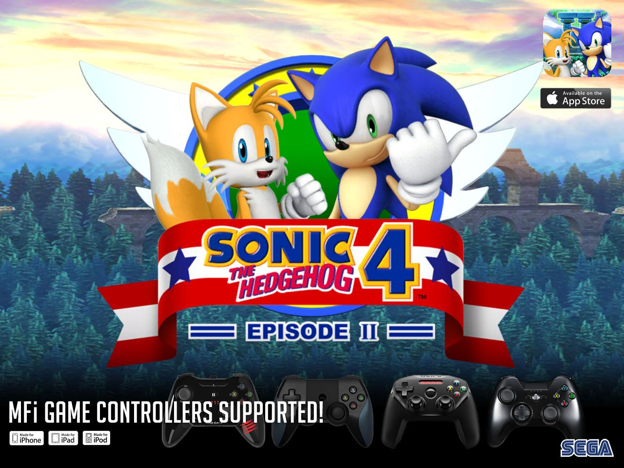 Classic Sonic And Tails Updated With Controller Support Now Free Sonic Sonic The Hedgehog Sonic The Hedgehog 4