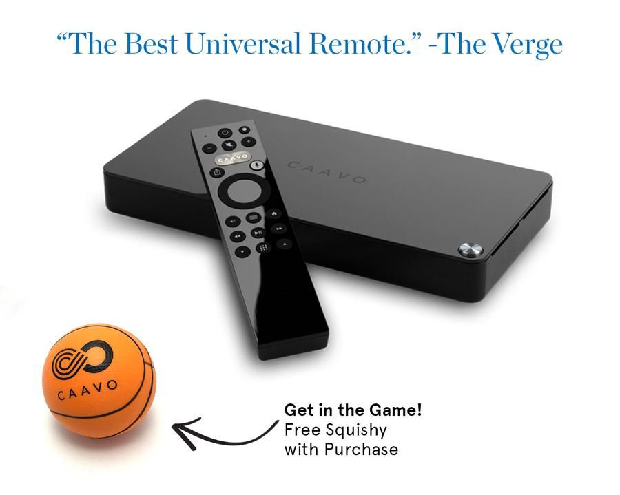 Control center smart remote home theater hub pay as