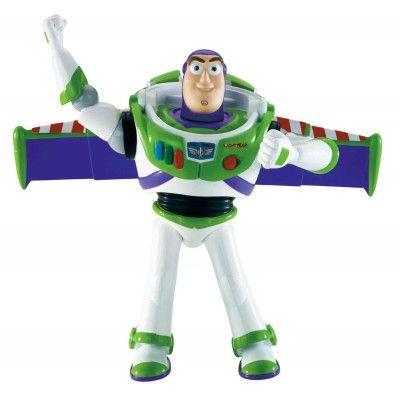 Brinquedo Mattel Toy Story Deluxe Talking Buzz Lightyear Figure #mattel #brinquedosimportados #brinquedoseducativo #brinquedosonline