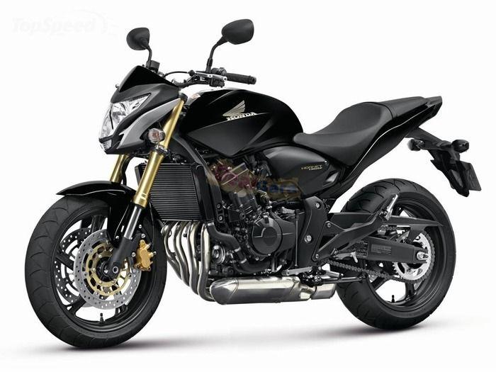 Honda Cb600f 8 Google Search Motorbike Inspiration Honda