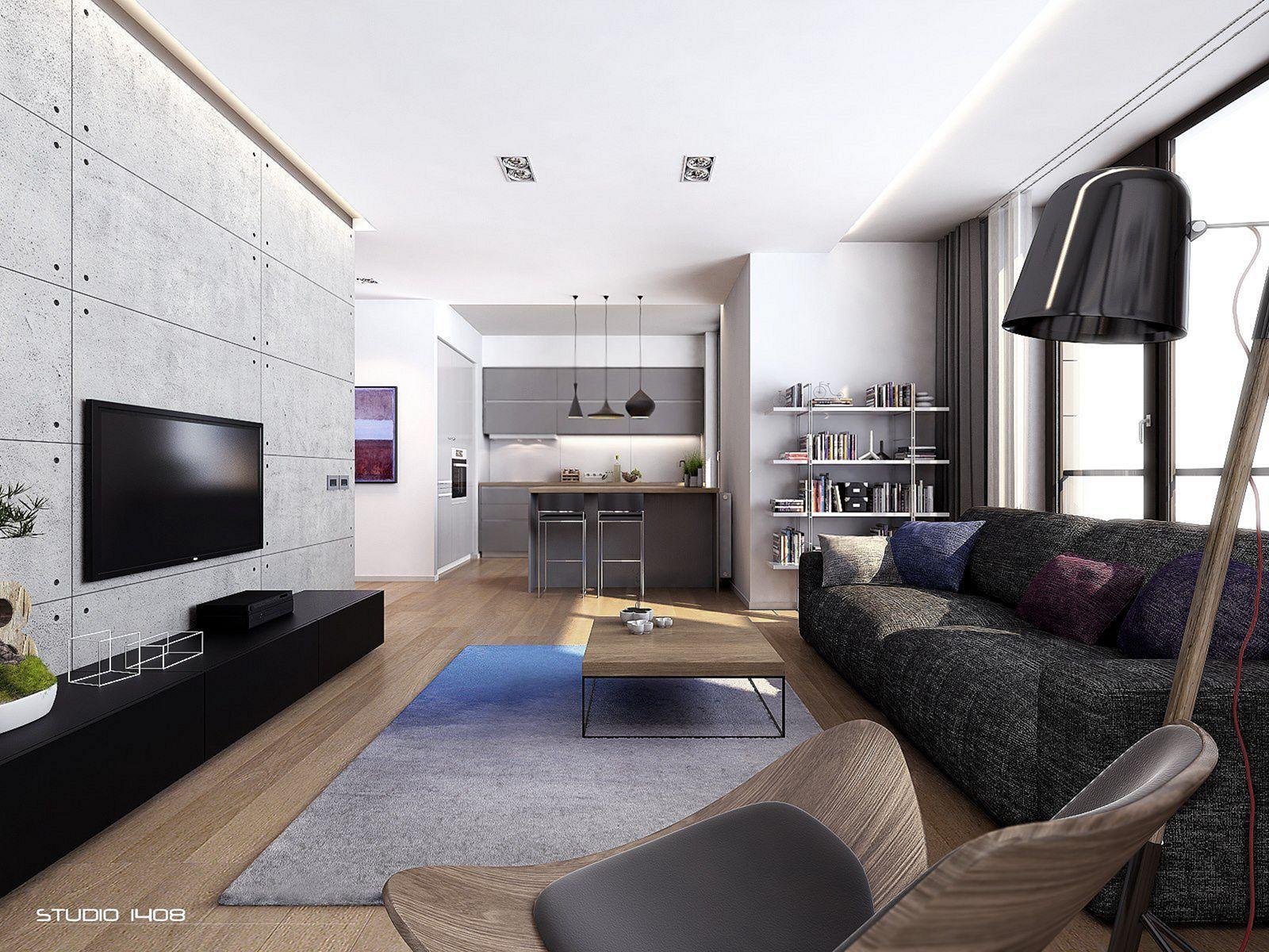Breathtaking minimalist apartment interior decoration ideas https decorathing also home design rh in pinterest