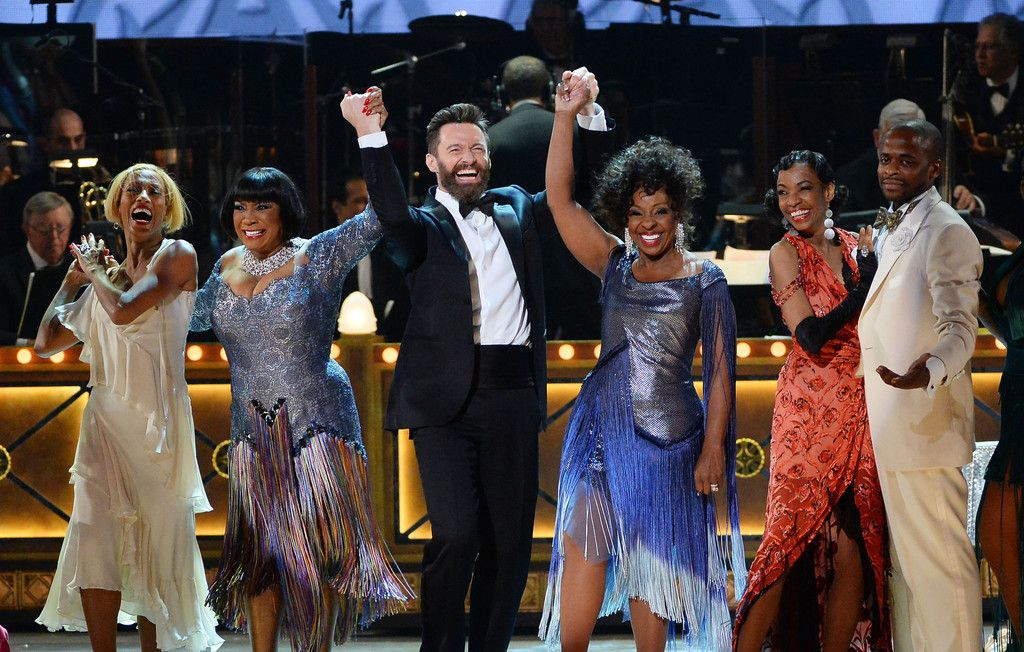 Hugh Jackman Photos: 2014 Tony Awards - Show