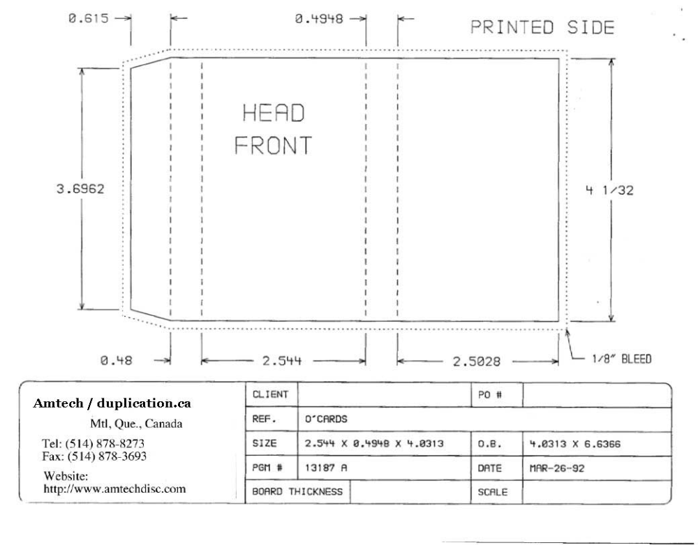 Cassette Insert Print Specs Regarding Cassette J Card Template 10 Professional T Note Card Template Valentine Card Template Business Card Templates Download