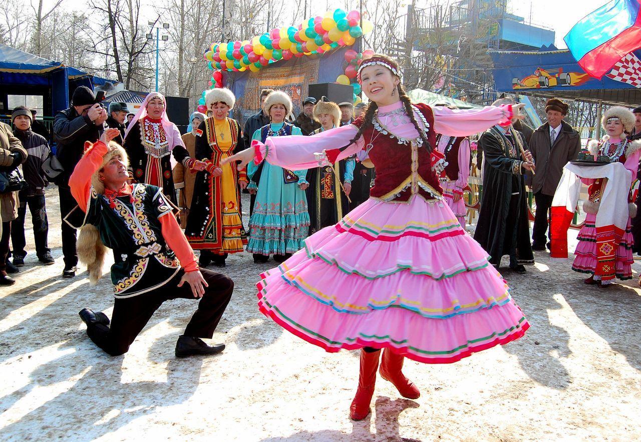 Dancing in Russia. Photo by Leysan Abdullina | Russia