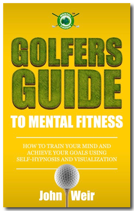 This breakthrough book in the mental game of golf teaches