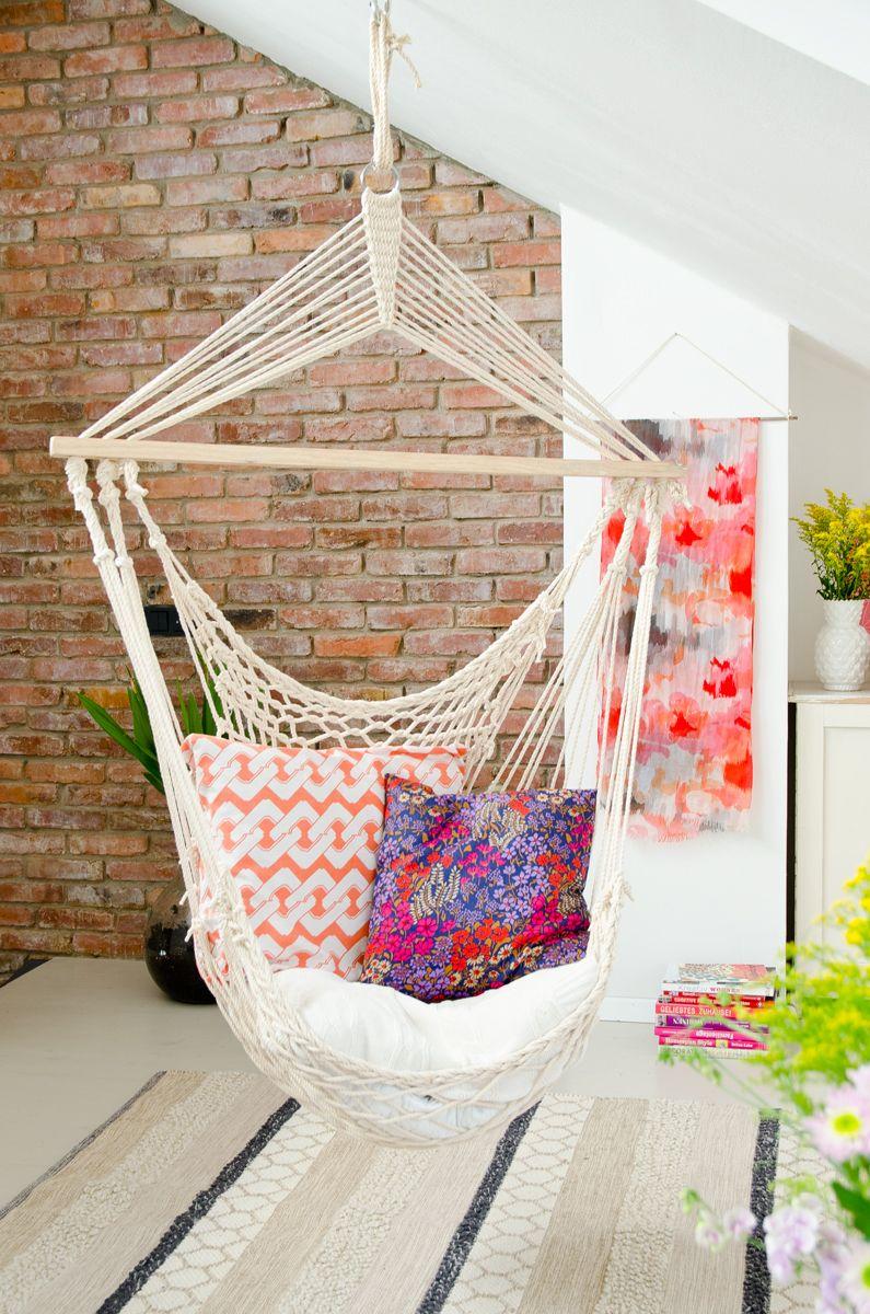 Wohnzimmer im Boho Look + Giveaway | Boho, Einfache Wohnzimmer und ...