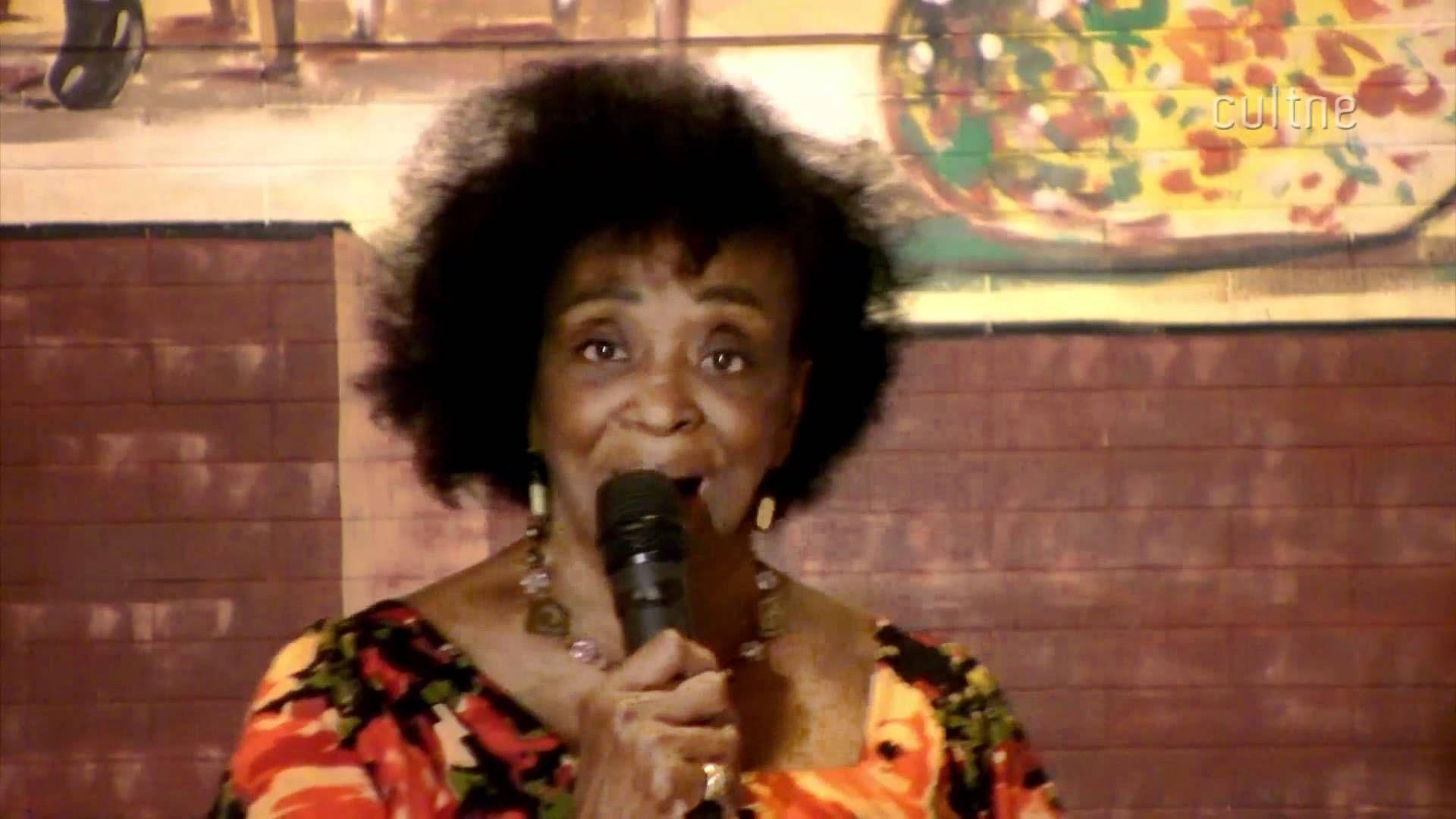 CULTNE - Lea Garcia - Damas Negras