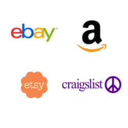 Ebay Powerseller Gives Away Tips Selling Online Selling On Craigslist Ebay
