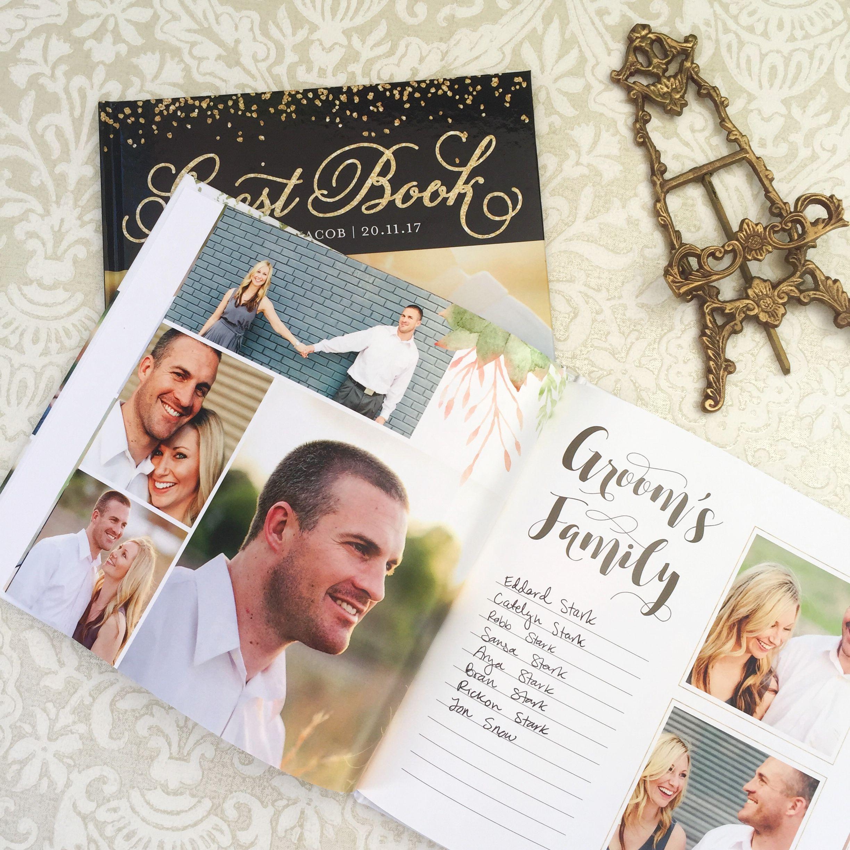 Jul 19 17 Genius Guest Book Ideas   Pinterest   Guestbook and Weddings
