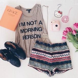 Clothes - Via Instagram Forever21