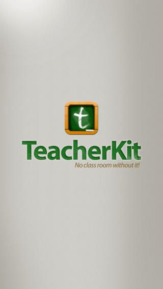 teacher kit is a great classroom management app for middle and high