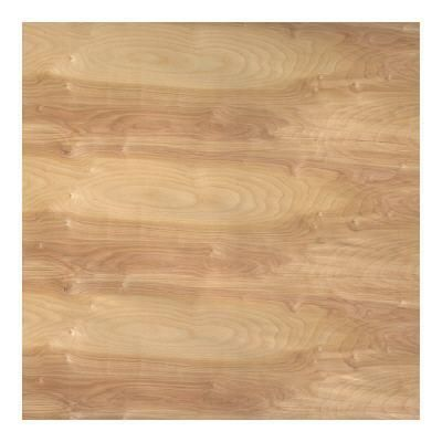 Columbia Forest Products 1/4 in. x 4 ft. x 8 ft. PureBond ...