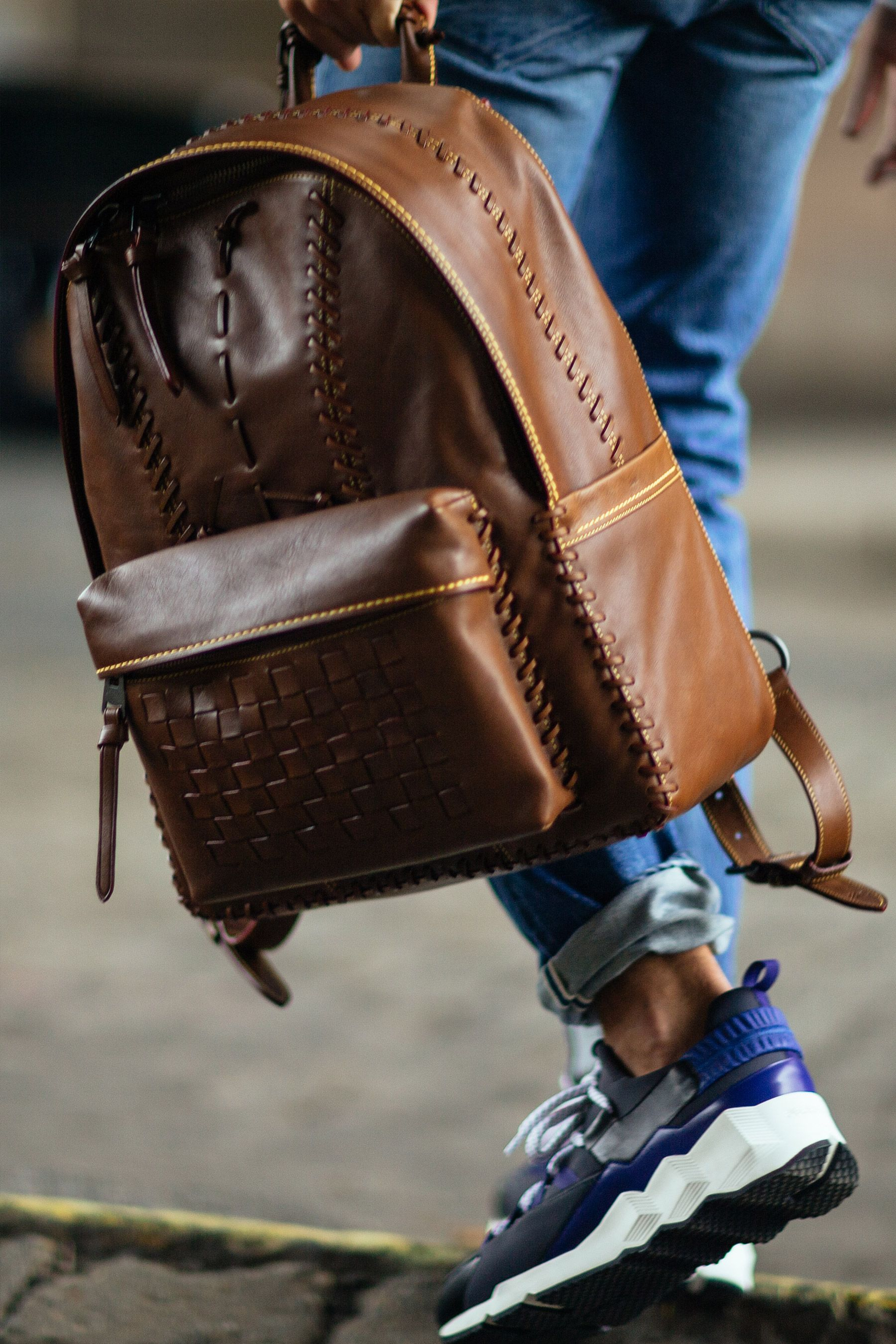 51cd749177 The Backpack You ll Need This Fall