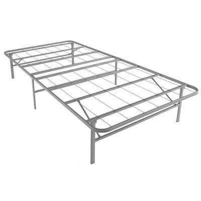 Alwyn Home Mariela Premium Platform Bed Base Platform