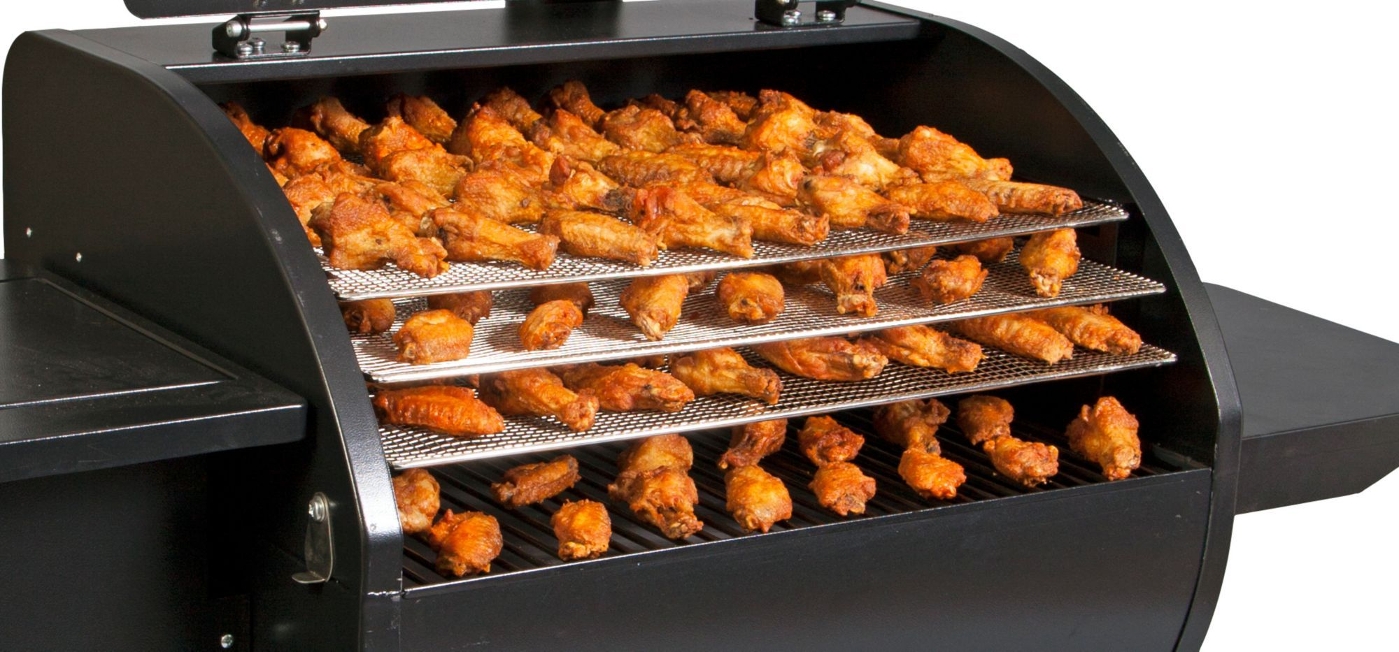 Camp Chef Pellet Grill And Smoker Jerky Rack Camp Chef Patio Kitchen Grilling