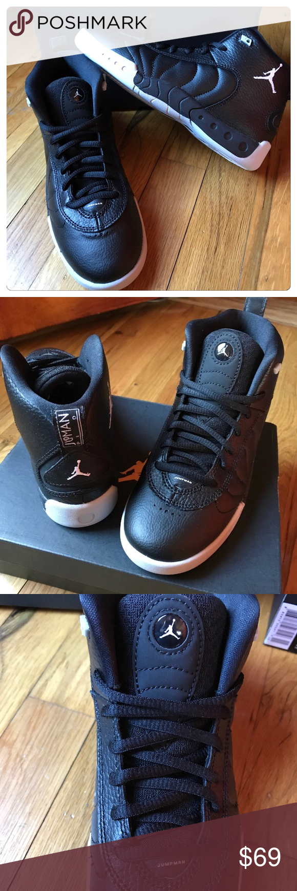 best service 353e3 4e7f0 Youth Jordan JumpMan Pro new New in Box Ships Fast Happy to ...