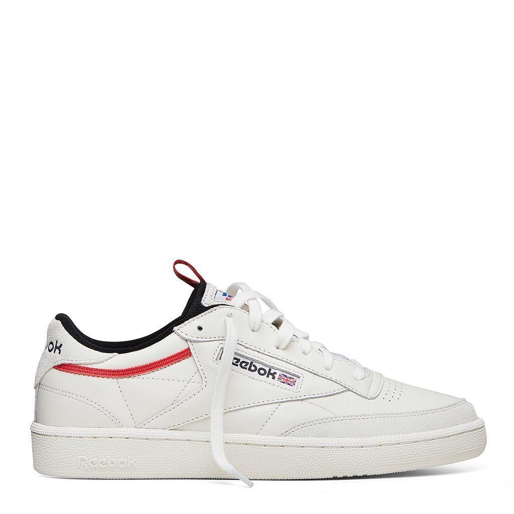 Reebok Club C 85 RAD Design In stores   on sneakerboy.com  9827b6c6f