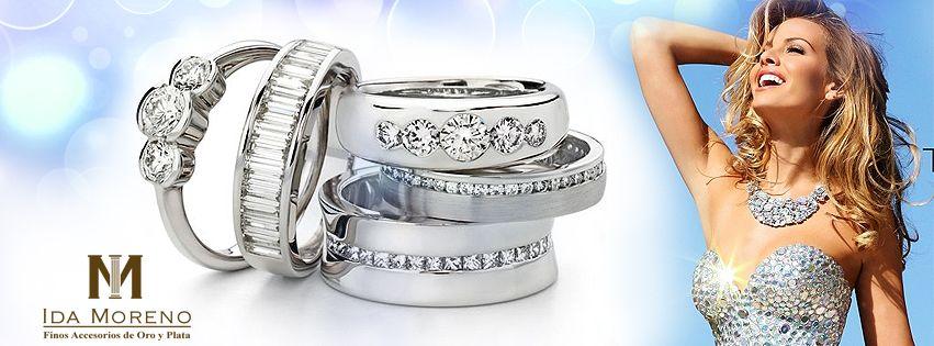 Irradia encanto y belleza con tus accesorios preferidos.