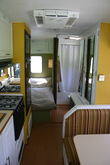 22ft Winnebago Chieftain Cl A Motorhome 1988 Fully Renovated In 2008