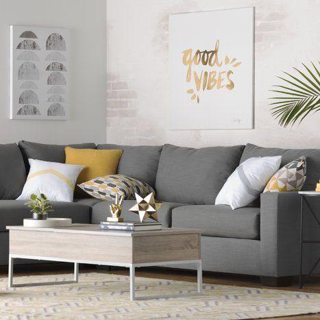 Modern Contemporary Living Room Design Modern Furniture Living Room Trendy Living Rooms Contemporary Living Room Design