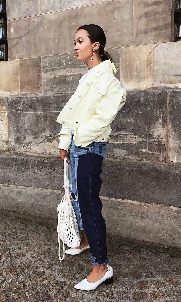 Net bags are having a major moment in the handbag department. Here are some of our favorite net bags for the summer and how to style this casual-cool carryall!