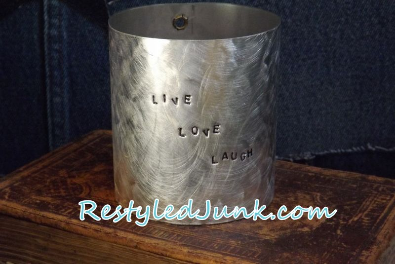 Metal Stamping Projects-Tutorials