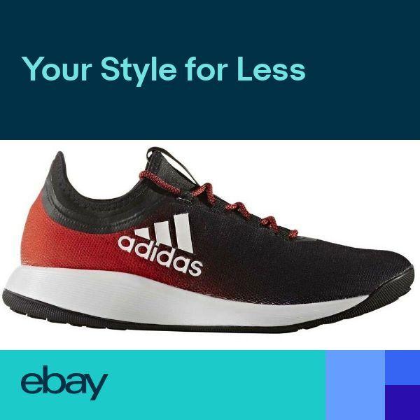 Mens Adidas Fussball Fussballschuhe Schuhe Trainer Indoor