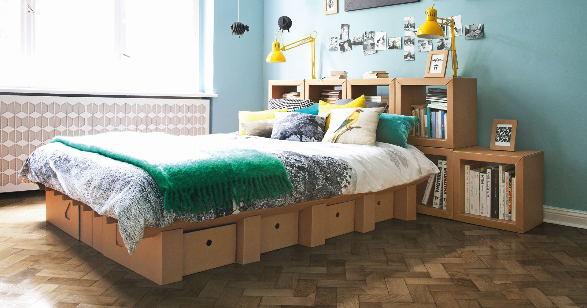 home page pappm bel shop f r m bel aus pappe von stange design pappm bel pinterest. Black Bedroom Furniture Sets. Home Design Ideas