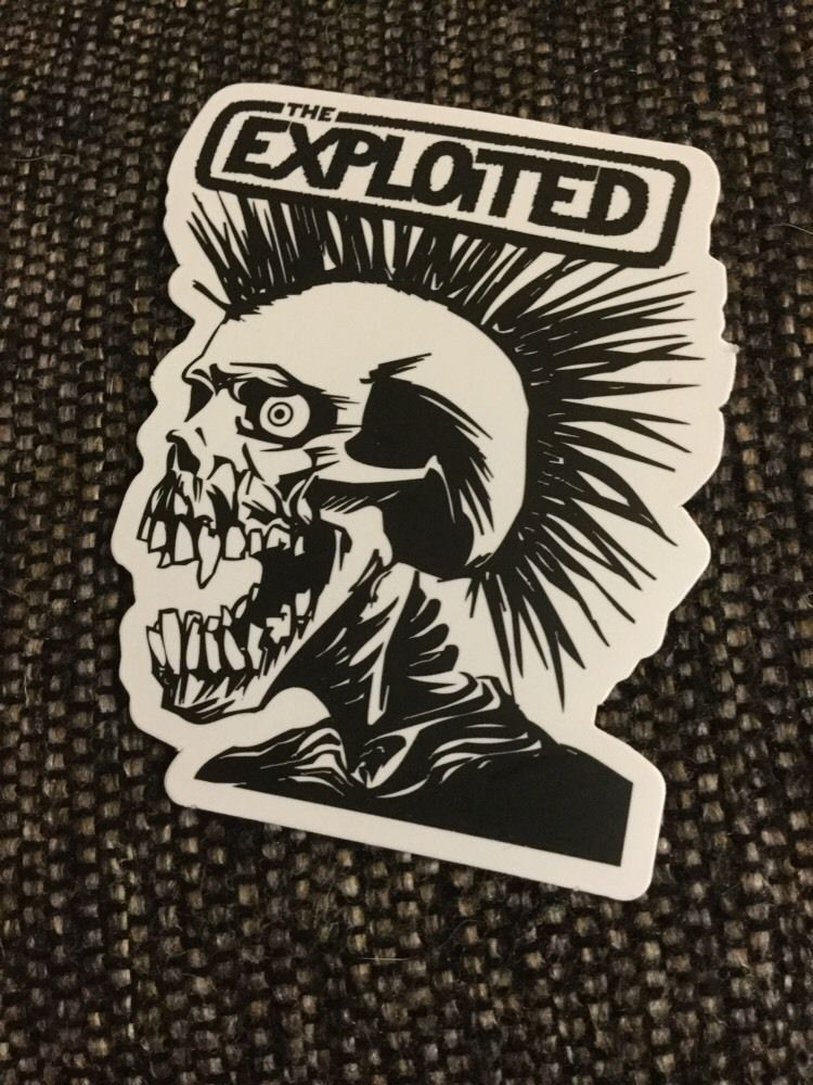 Band Stickers Ebay